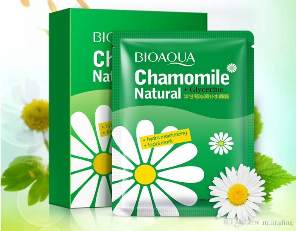 Daysi chamomile facial